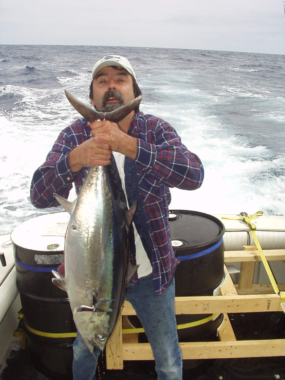 Guadalupe for Guadalupe island fishing